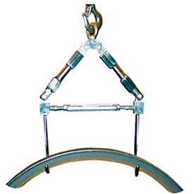 Mechanical Hoist Lifting Attachment