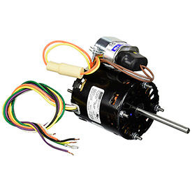 3.3 Inch Diameter Fan & Blower Motors