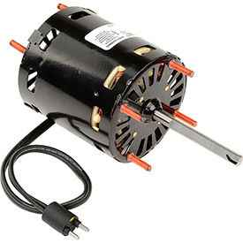 3.3 Inch Diameter OEM Replacement Fan & Blower Motors