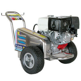 Professional Duty Belt Drive Pressure Washers