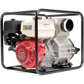 Industrial Engine Driven Trash Pumps