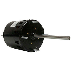 3.3 Inch Diameter Self Cooled Fan & Blower Motors