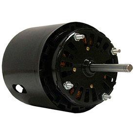 3.3 In. Dia. GE 11 Frame Refrigeration Fan Motors
