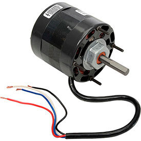 4.4 In. Dia. Fan & Blower Motors