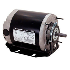 Split Ph Resilient Base Motors