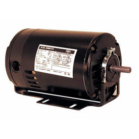 Capacitor Start Fan & Blower Motors