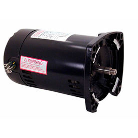 3-Ph Square Flange Pump Motors