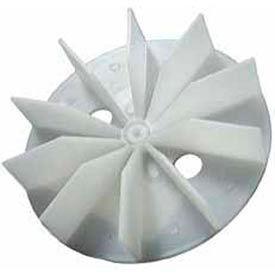 Plastic Blower Wheels & Impellers