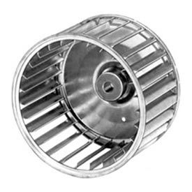 Galvanized Steel Blower Wheels