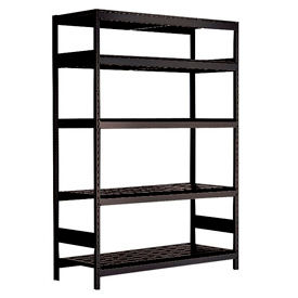 72 Inch Wide Rousseau High Density Tool Storage Racks
