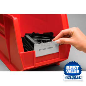 Tri-Dex™ Label Holders