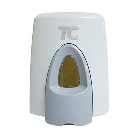 Distributeur de mousse Cleanseat Concepts techniques