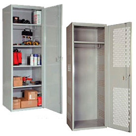 Hallowell® Securitymax™ Welded Lockers