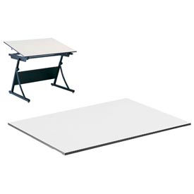 Safco® - Tables de dessin/rédaction