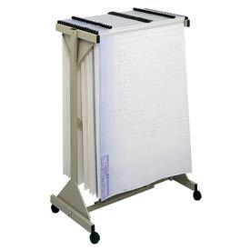 Safco® - Adjustable Mobile Plan Center