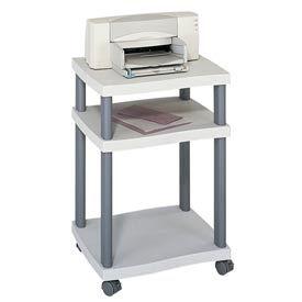 Supports pour imprimante en plastique
