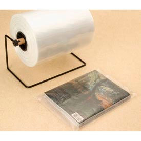 Layflat Poly Bags On Rolls