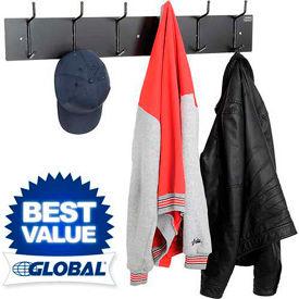 Wall Coat Racks with Hooks