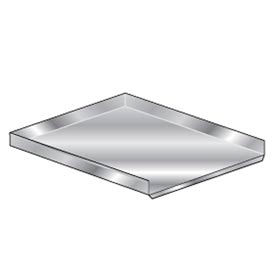 Economy Stainless Steel Drainboards