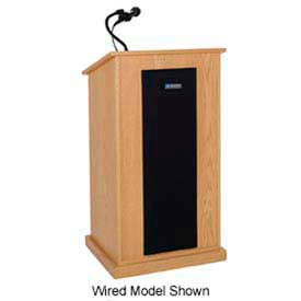 Amplivox® - Elite Portable Lecterns