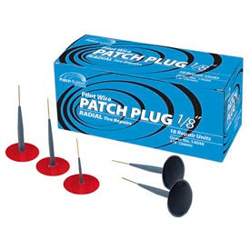 Pilot Wire Patch Plugs