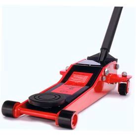 Hydraulic Floor Jacks