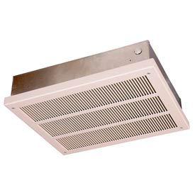 Berko® Ceiling Mounted Fan Forced Heaters