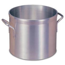 Pots de Sauce robuste en aluminium
