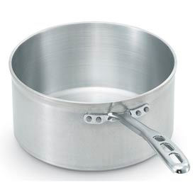 Heavy Duty casseroles d'aluminium