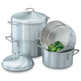 Vollrath® légumes vapeurs