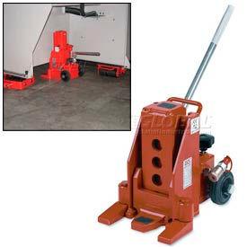 GKS Perfekt® Hydraulic Toe & Saddle Jacks