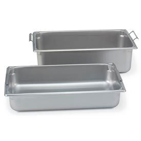 Vollrath® Super Pan II® Pans with Handles