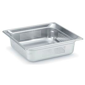 Vollrath® Super Pan 3® Peforated Pans