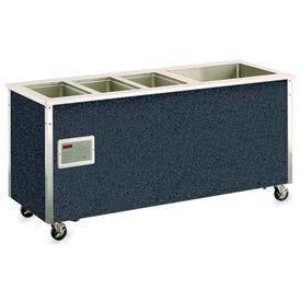 Vollrath® Signature Server® Hot & Cold Food Stations