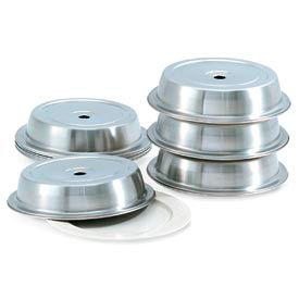 Vollrath® Stainless Steel Plate Covers