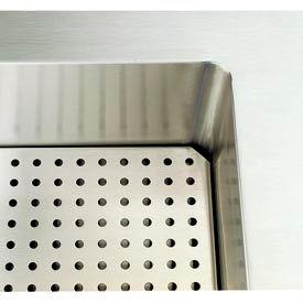 Vollrath® Signature Server® Perforated False Bottoms