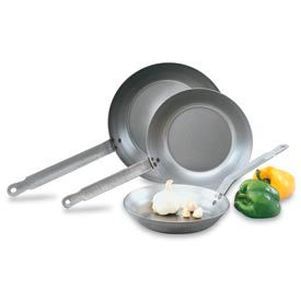 Carbon Steel Fry Pans