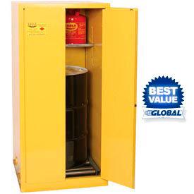 Drum Safety Storage Cabinets