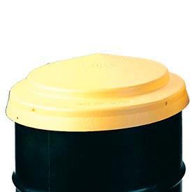 Eagle Plastic Dome Drum Covers