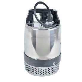 Submersibles pompes utilitaires