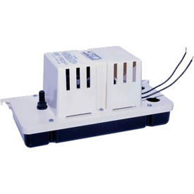 Little Giant® VCC Series Compact Tank Condensate Removal Pumps