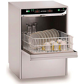 High Temperature Stainless Steel Dishwashers and Warewashers
