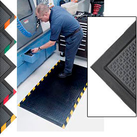 Heureux Feet™ Anti Fatigue Mats