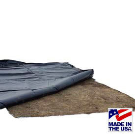 Ground & Engine Thawing Blankets