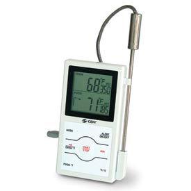 Thermomètres à sonde numérique