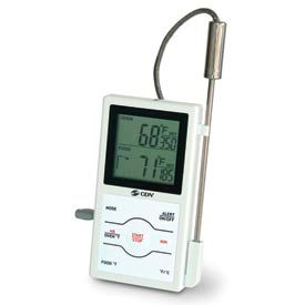 Digital Probe Thermometers