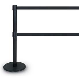ADA Compliant Retractable Belt Barriers
