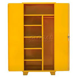 Spill Containment Combination Cabinets