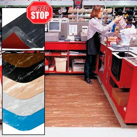 Marble Sof-Tyle™ RedStop & RedStop Grande™ Anti Fatigue Mats