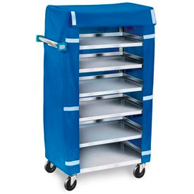 Lakeside® Tray Delivery And Room Service Carts